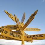 Dag 3: Stewart Island
