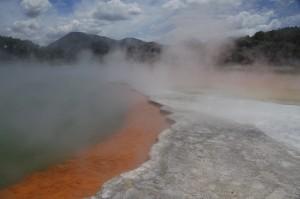 Dag 10: Vulkanische Verschijnselen