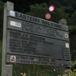 Eastern Walkway