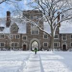 Rockefeller College